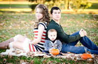 Podgayskiy & Shumeyko | Family Fall Session